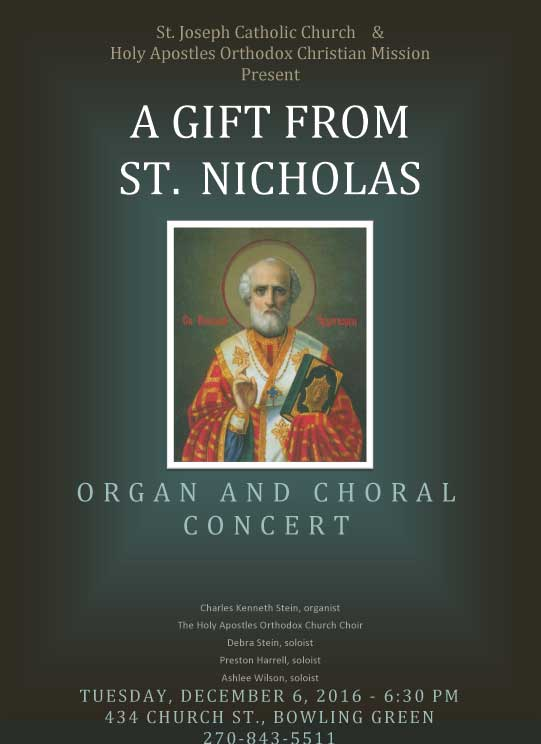 st-nicholas-program-poster